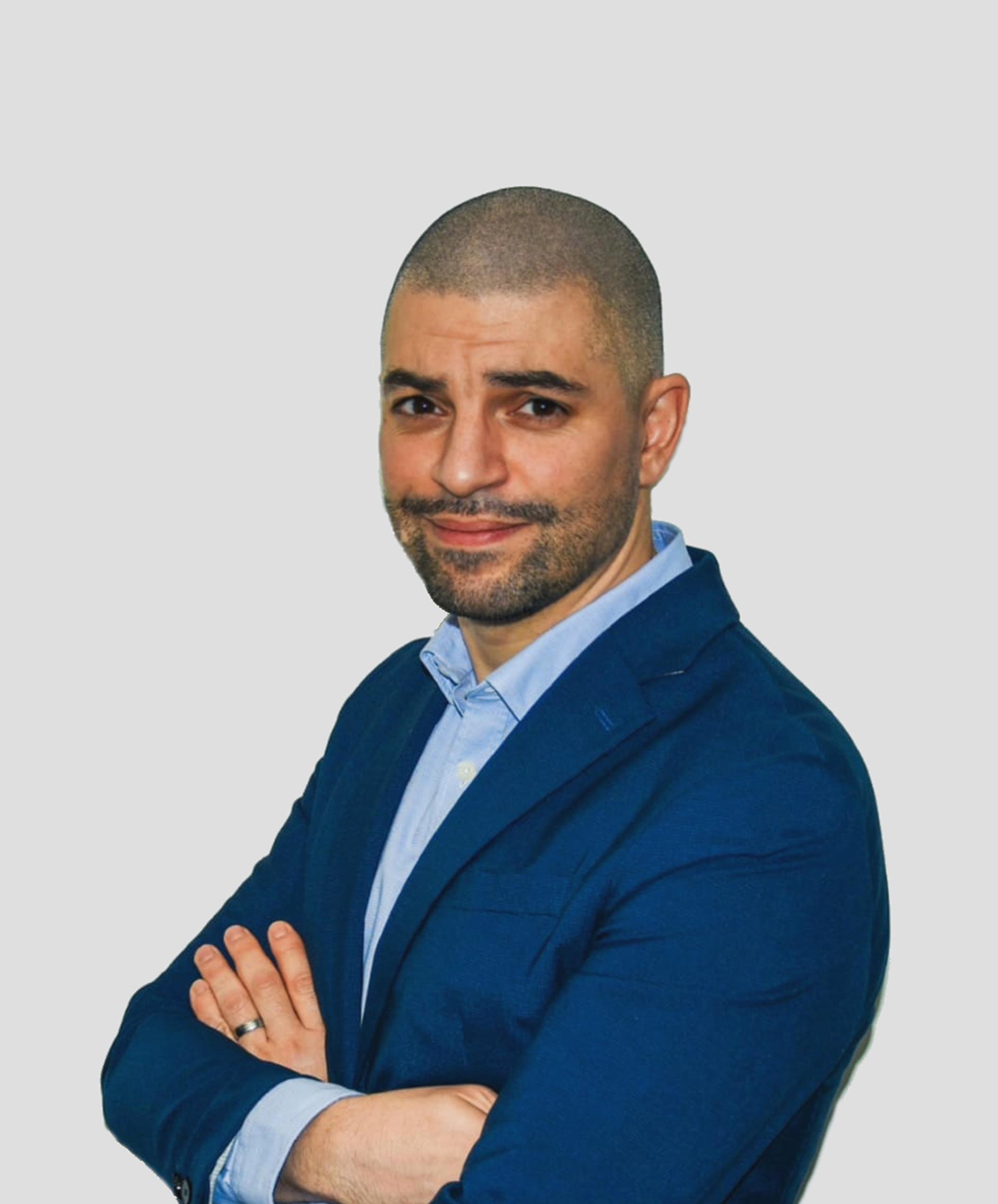 Mohamed  CHOURAK